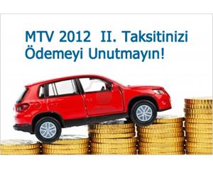 MTV 2. taksidi