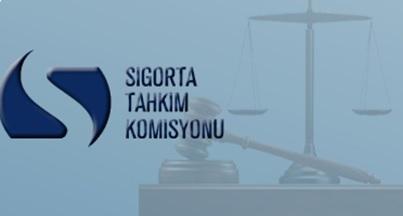 Sigorta Tahkim Komisyonu