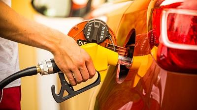 yakıt cinsi seçimi